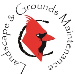 Cardinal Landscape & Grounds Maintenance, Inc. Logo