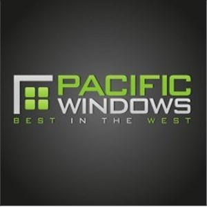Pacific Windows Logo