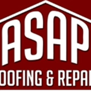 Asap Roofing & Repair, LLC Logo