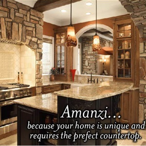 Amanzi Marble & Granite Inc Cover Photo