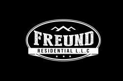Freund Residential Logo