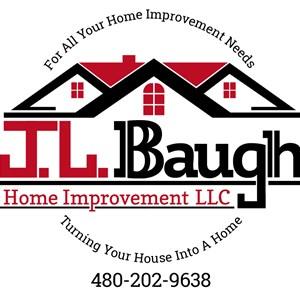 J.L Baugh Home Improvement Cover Photo