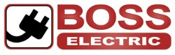 Boss Electric Corp. Logo