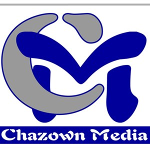 Chazown Media and Electrical, Inc. Logo