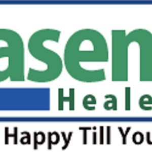 Basement Healers Cover Photo