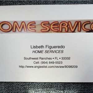 HOME SERVICES Cover Photo