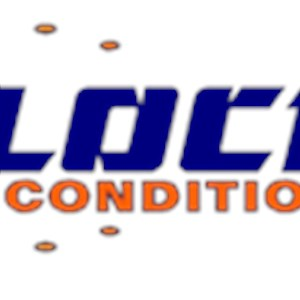 Velocity Air Conditioning, Inc. Logo