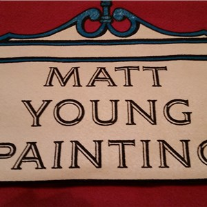 Mattyoungpainting.com Cover Photo