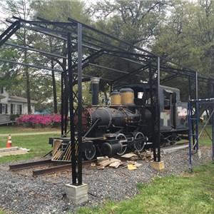 Trainmax LLC Cover Photo