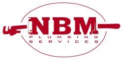 Nbm Plumbing Services Logo