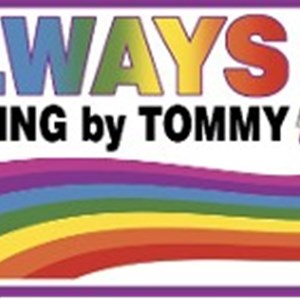 Always Painting By Tommy Cover Photo