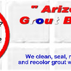 Arizona Grout Busters Cover Photo