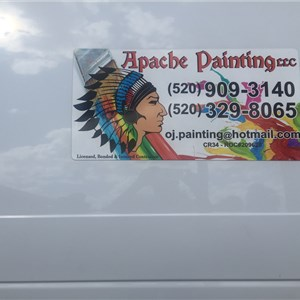 Apache Painting Llc Cover Photo