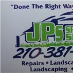 Jps Sprinkler Service Logo