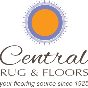Central RUG & Carpet CO Logo