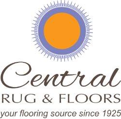 Central RUG & Carpet CO Logo