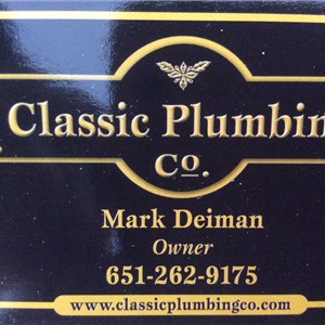Plumber Houston Texas