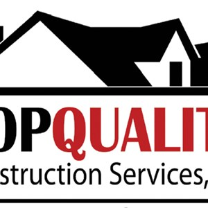 Top Quality Construction Services Inc. Logo