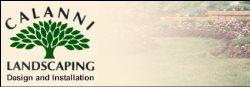 Calanni Landscaping Logo