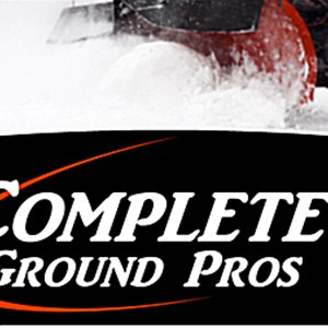 Complete Ground Pros Logo