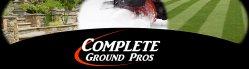 Complete Ground Pros Logo