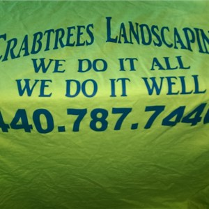 Crabtrees Landscaping Cover Photo