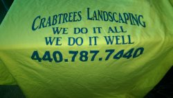 Crabtrees Landscaping Logo
