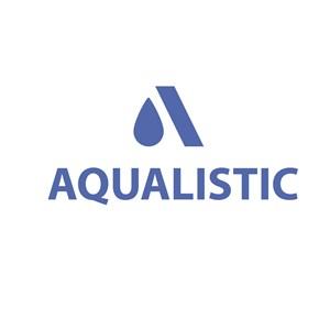 Aqualistic Logo