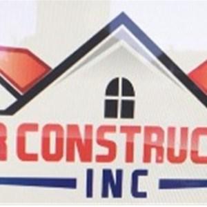 Master Construction Service Inc. Logo