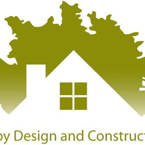 Abby Design And Construction Logo