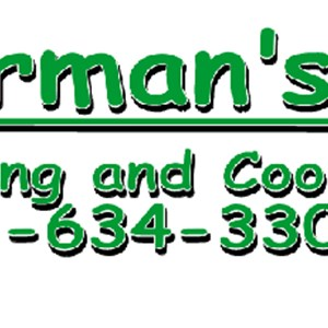 Gormans Heating & Cooling Logo
