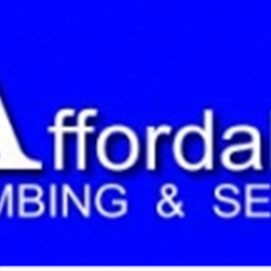 Affordable Plumbing & Sewer Logo
