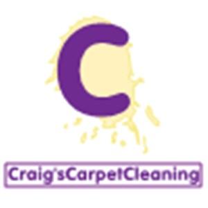 Craigs Carpet Tile Grout Cleaning Logo
