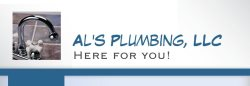Als Plumbing LLC Logo