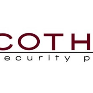 Cothrons Security Solutions Logo