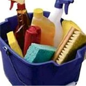 Pacific Coast Cleaning Services Logo