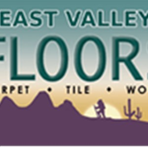 East Valley Floors Inc. Logo