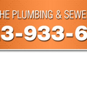 Tv Plumbing, Inc. Logo