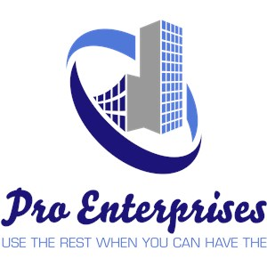 All Pro Enterprises LLC Logo