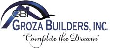 Groza Builders, Inc. Logo