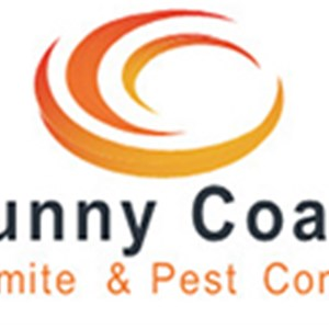 Sunny Coast Termite-pest Control Logo