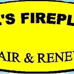 Joels Fireplace Repair & Renewal Cover Photo