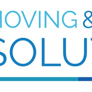 Nc Moving & Storage Solutions Logo