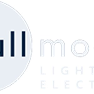 Full Moon Lighting Logo