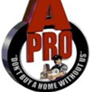 A-pro Home Inspection Services Logo