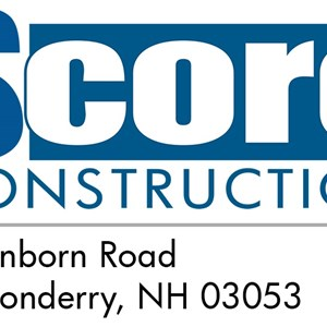 Score Construction Inc Logo