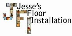 Jesses Floor Installation Logo