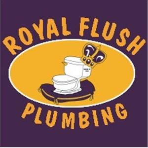 Royal Flush Plumbing, Inc Logo