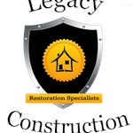 Legacy Construction, LLC Cover Photo