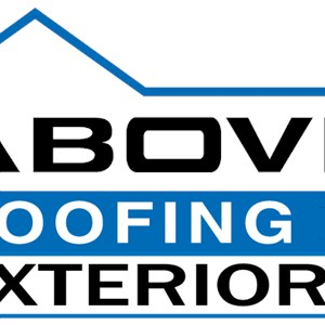 Roofing Contractors Services Logo